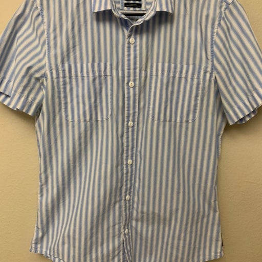 Armani Exchange Casual Fit - Small