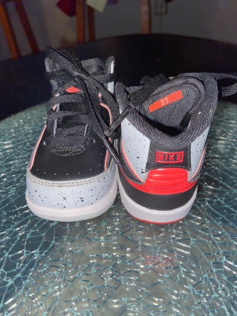 Nike Jordan 2 retro 4C