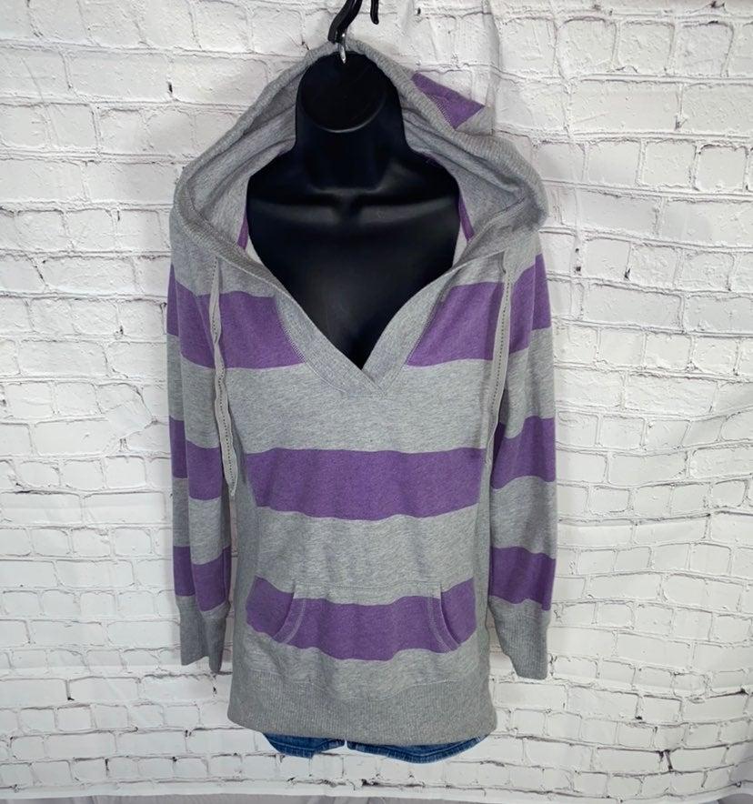 SO tunic hoodie