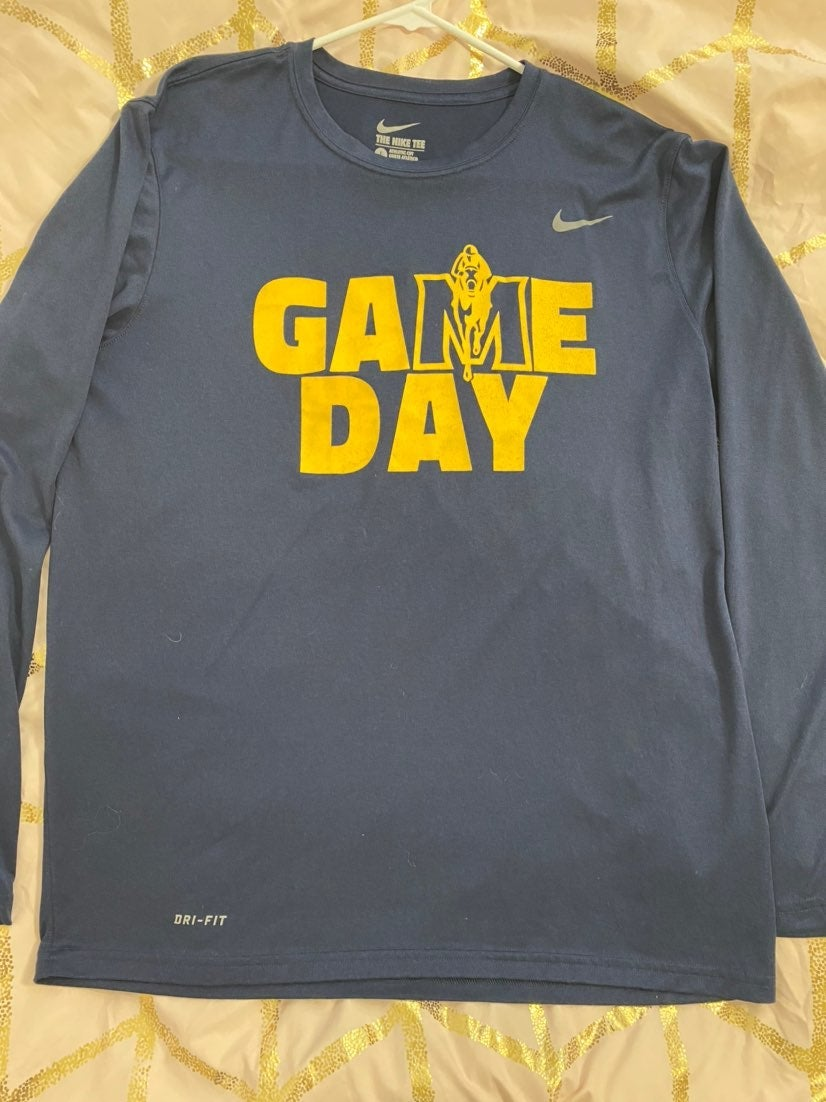 Murray State Game Day Staff Shirts