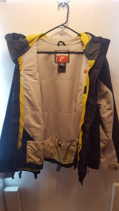 Burton Tactic Snowboard Ski Jacket