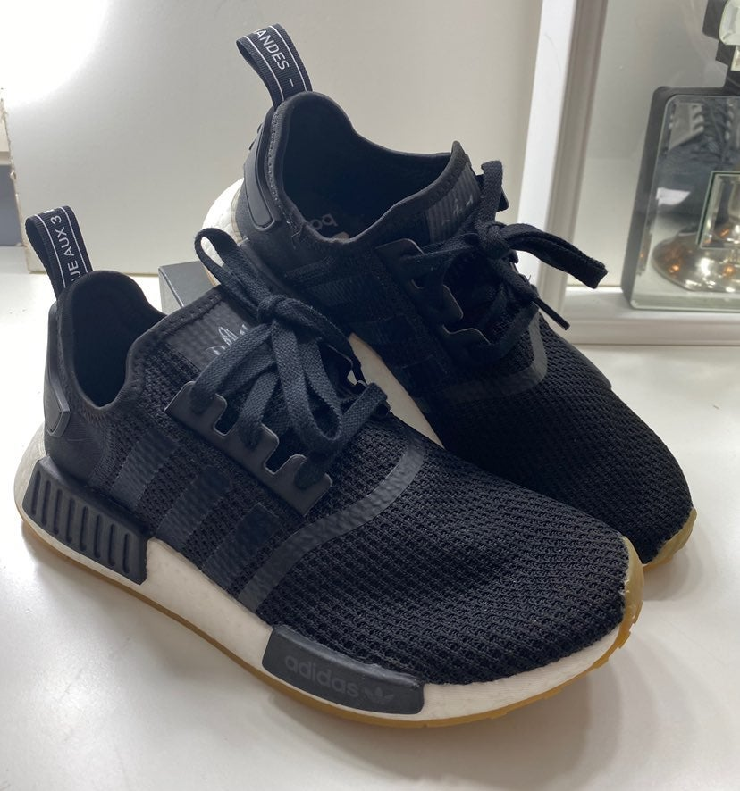 Adidas NMD R1 Sneakers $140