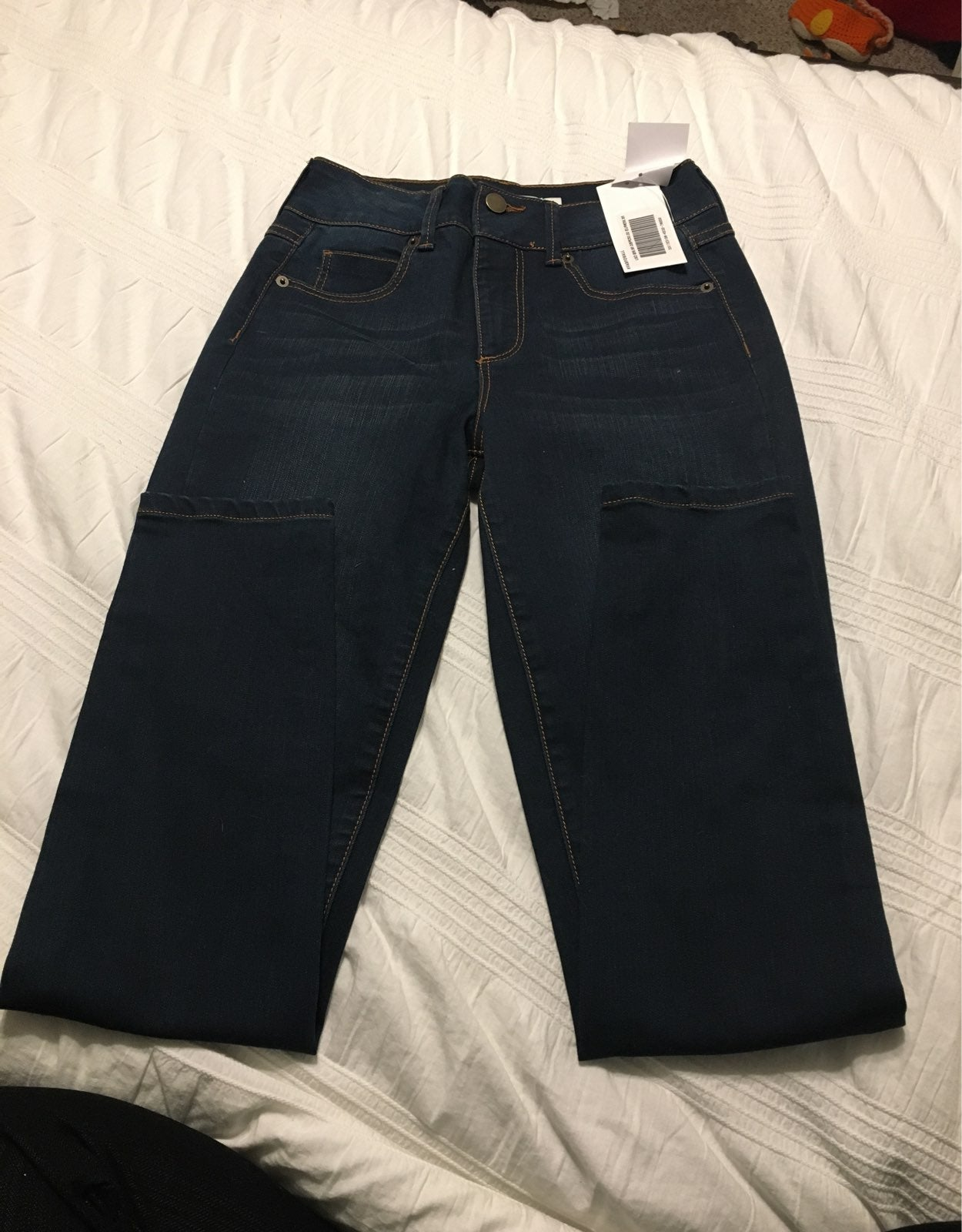 Just fab jean's size 24