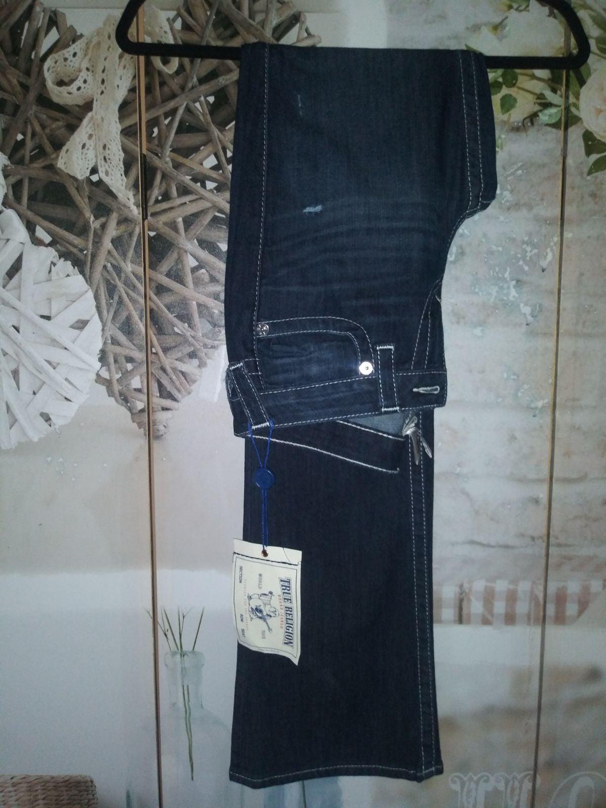True Religion jeans Sz.6 NWT