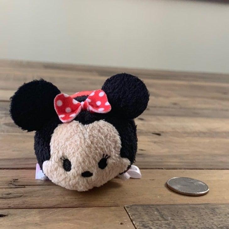 Minnie Mouse Mini Tsum Tsum | Disney