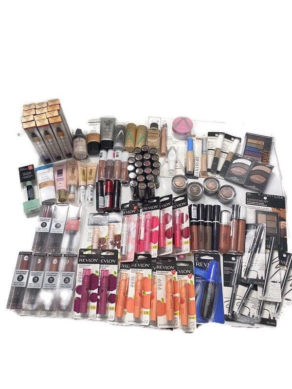Make up lot revlon almay resale bundle