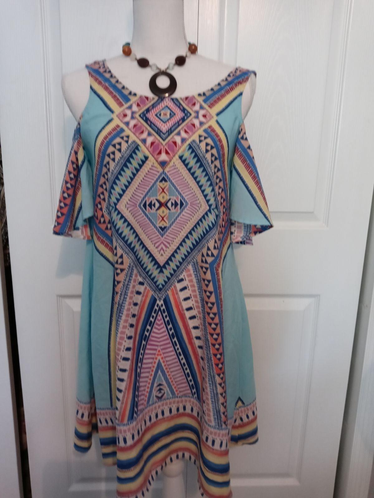 Women's small dress / shirt