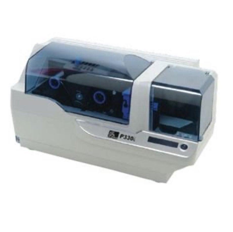 Zebra Card Printer Solutions P330i