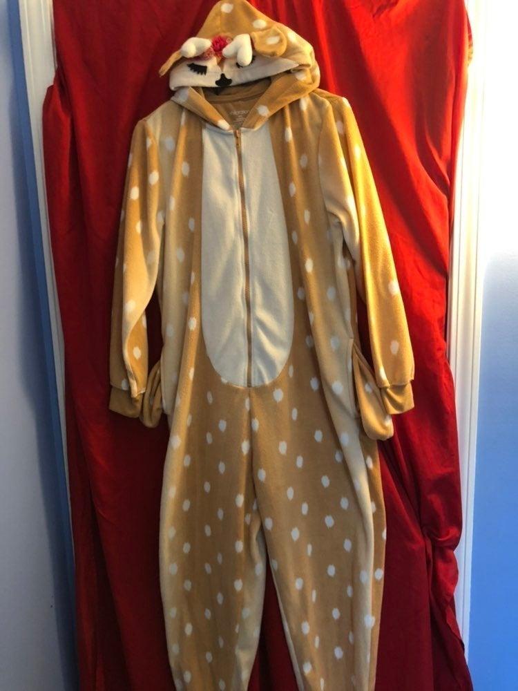 Cosplay/costume/sleepwear size M/L