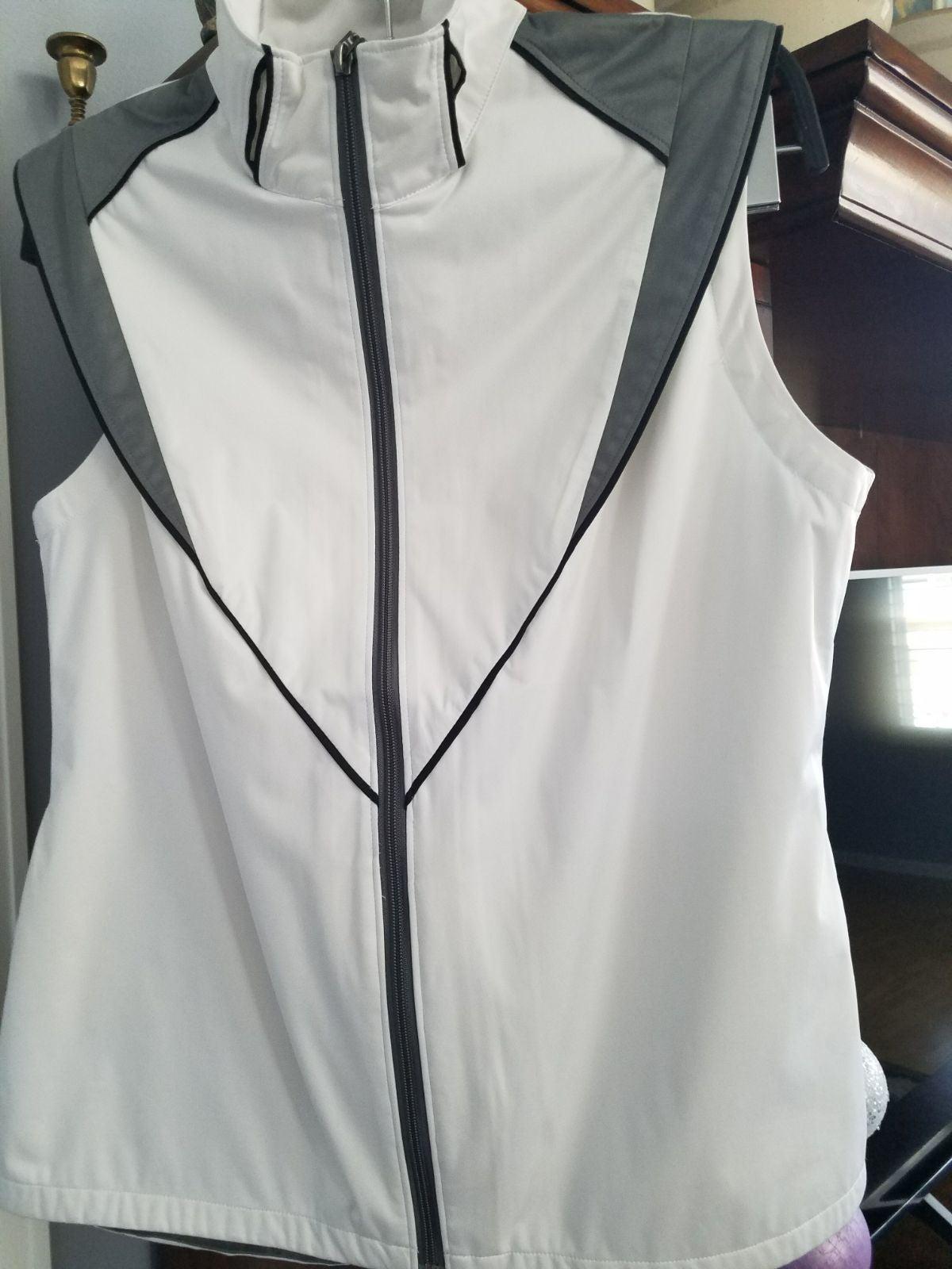 Women's Calloway vest size Large