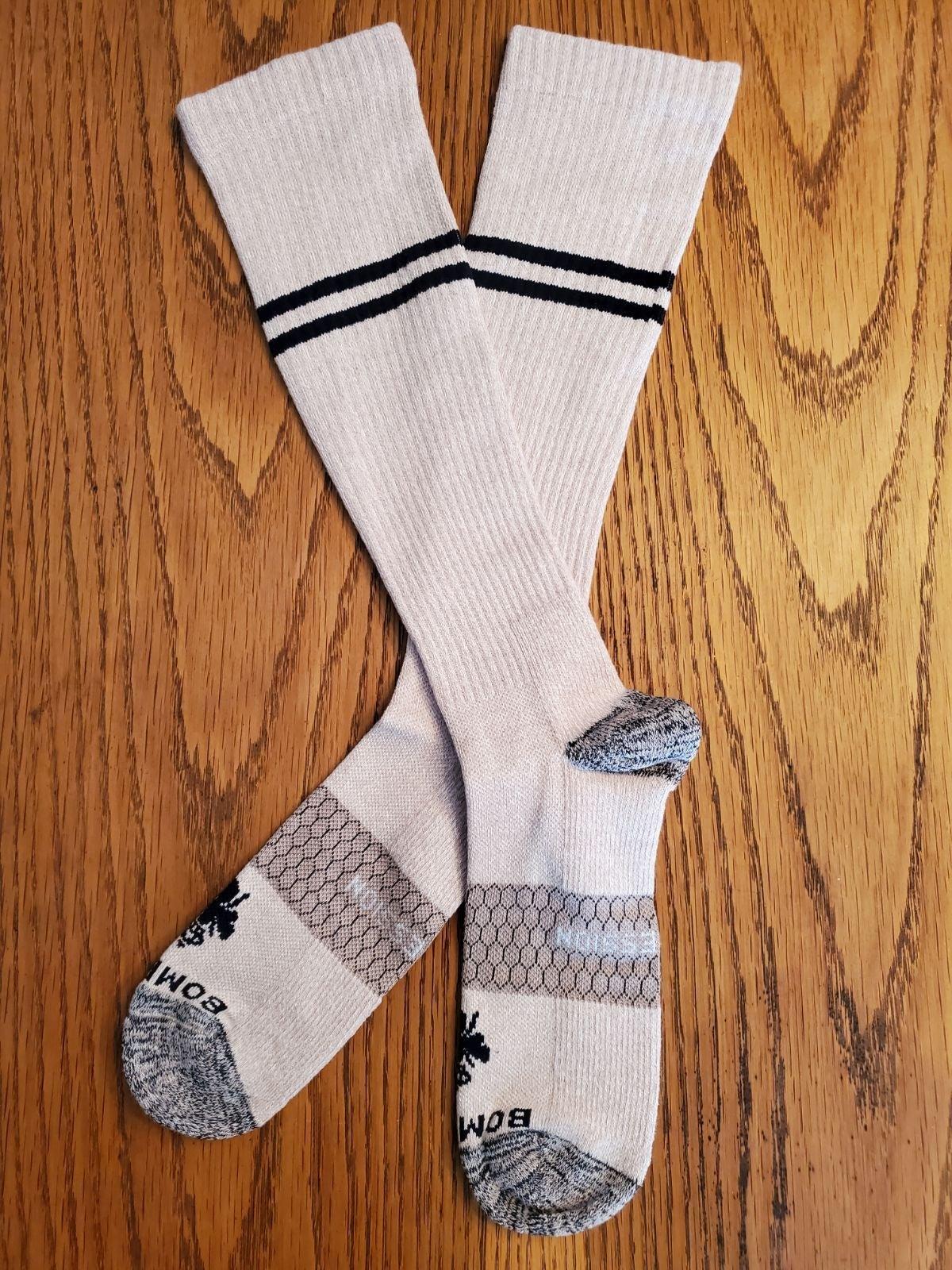 Bombas Compression Socks Womens Medium