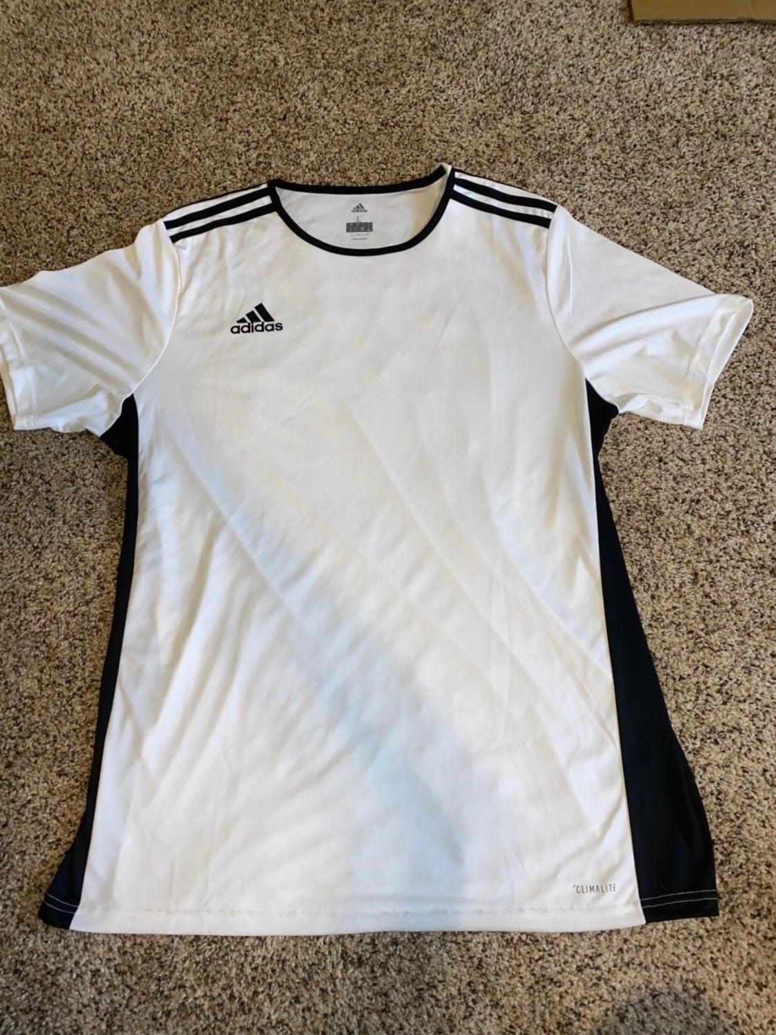 Mens Adidas shirt