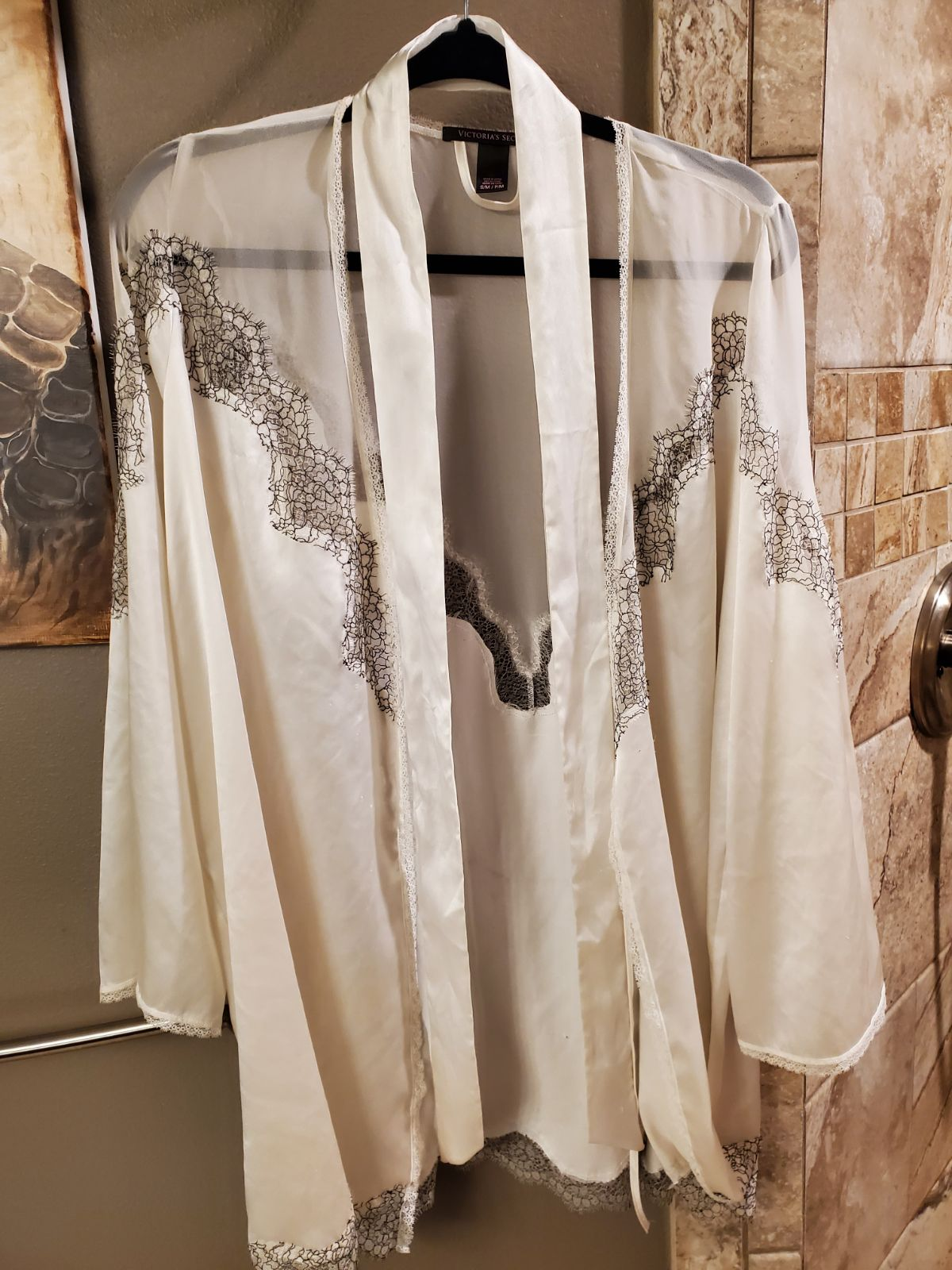 *2 FOR 18* Vintage robe