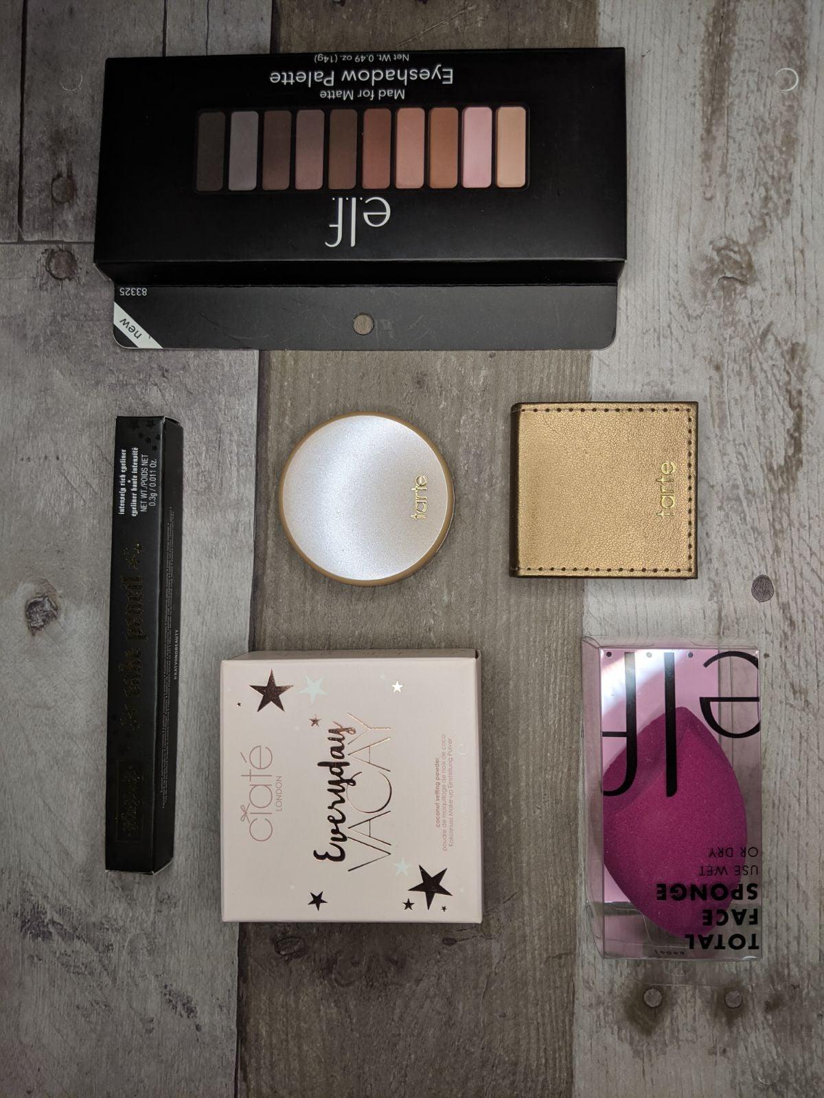 NWT - New Brand Name Makeup Lot!