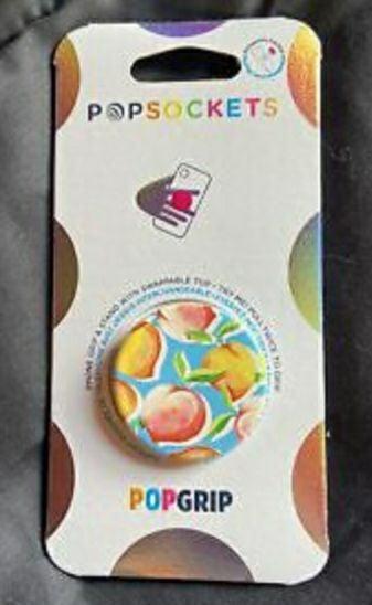 Popsocket popgrip