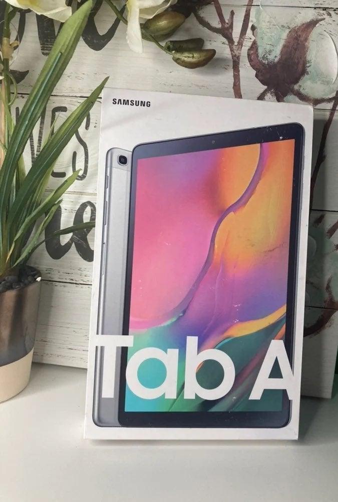 """SAMSUNG Galaxy Tab A 10"""" 32 GB WiFi"""