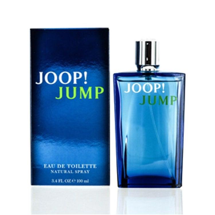 JOOP JUMP/JOOP EDT SPRAY 3.4 OZ