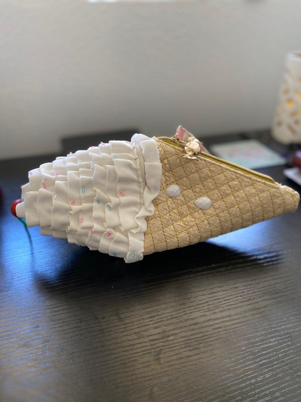 betsy johnson ice cream cone