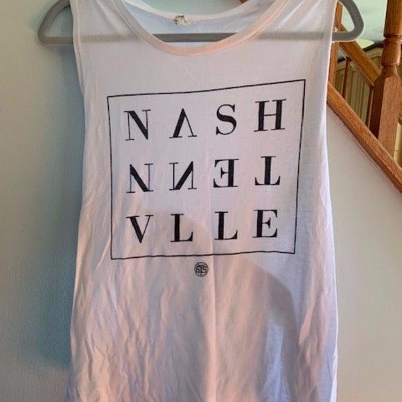 Bella Tank - Nashville - Brand New