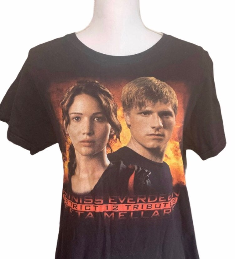 Hunger Games T Shirt