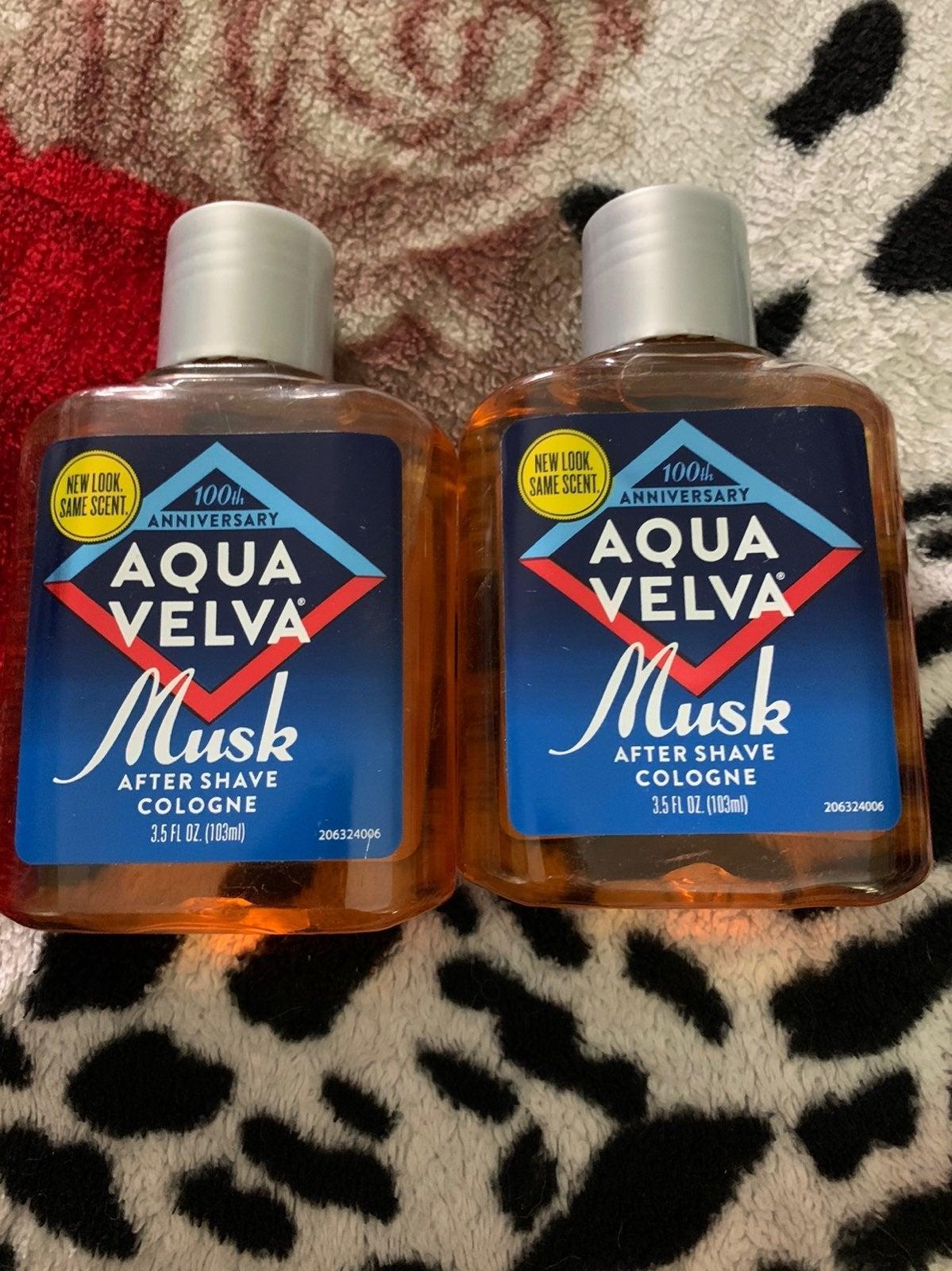 BRAND NEW Aqua Velva After Shave