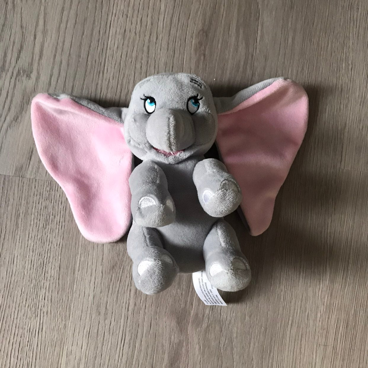 Small Dumbo Plush from Disney World
