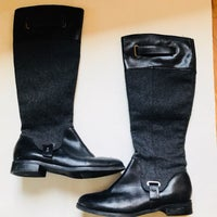 5bb2876285e Etienne Aigner Boots | Mercari