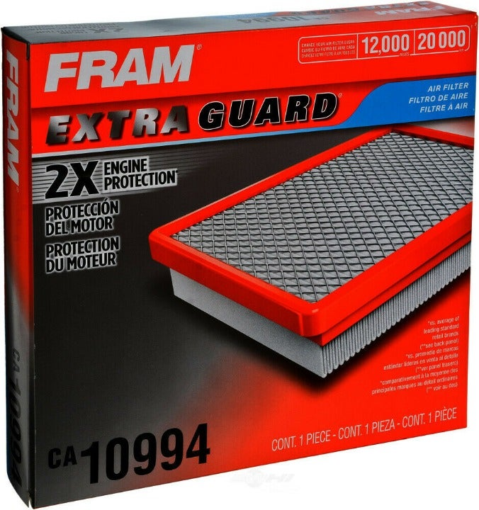 FRAM CA10994 Panel Air Filter