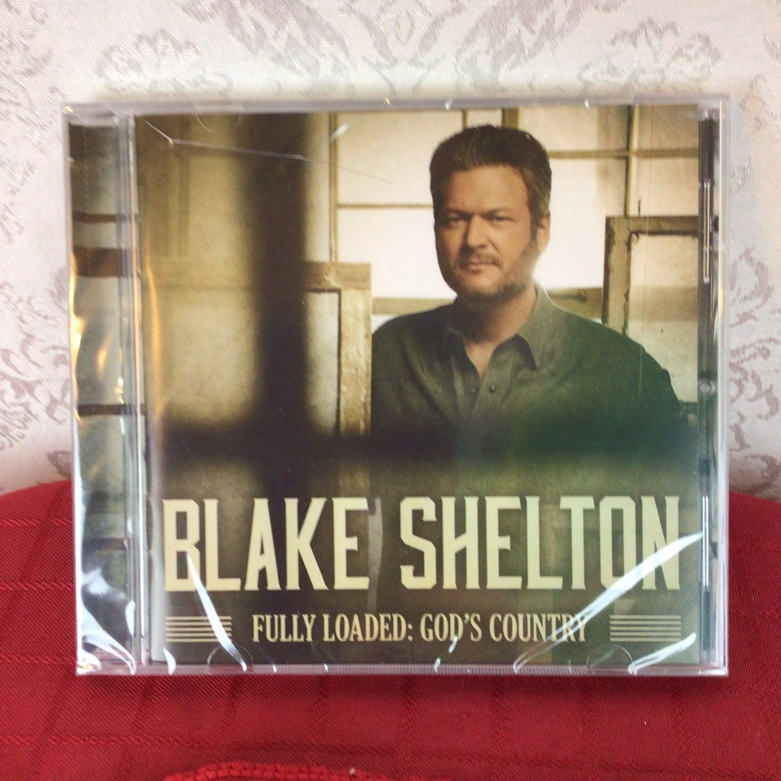 Blake Shelton Fully Loaded God's Country
