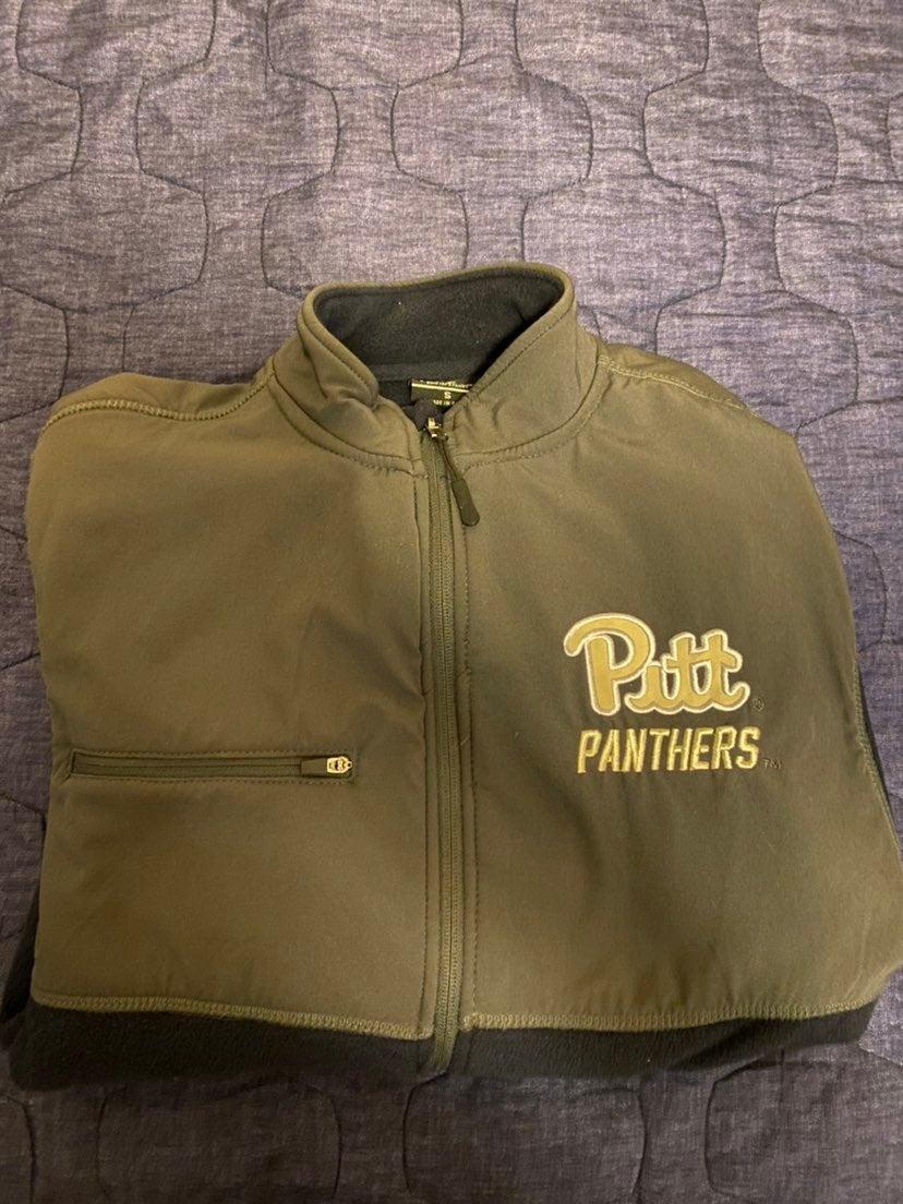 Pitt Panthers Jacket