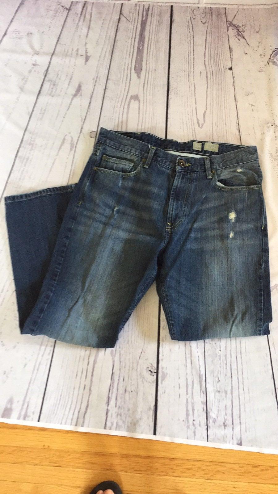 Tre Vero jeans