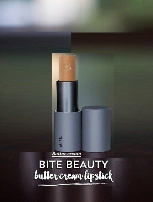 2 BITE Buttercream Lipsticks