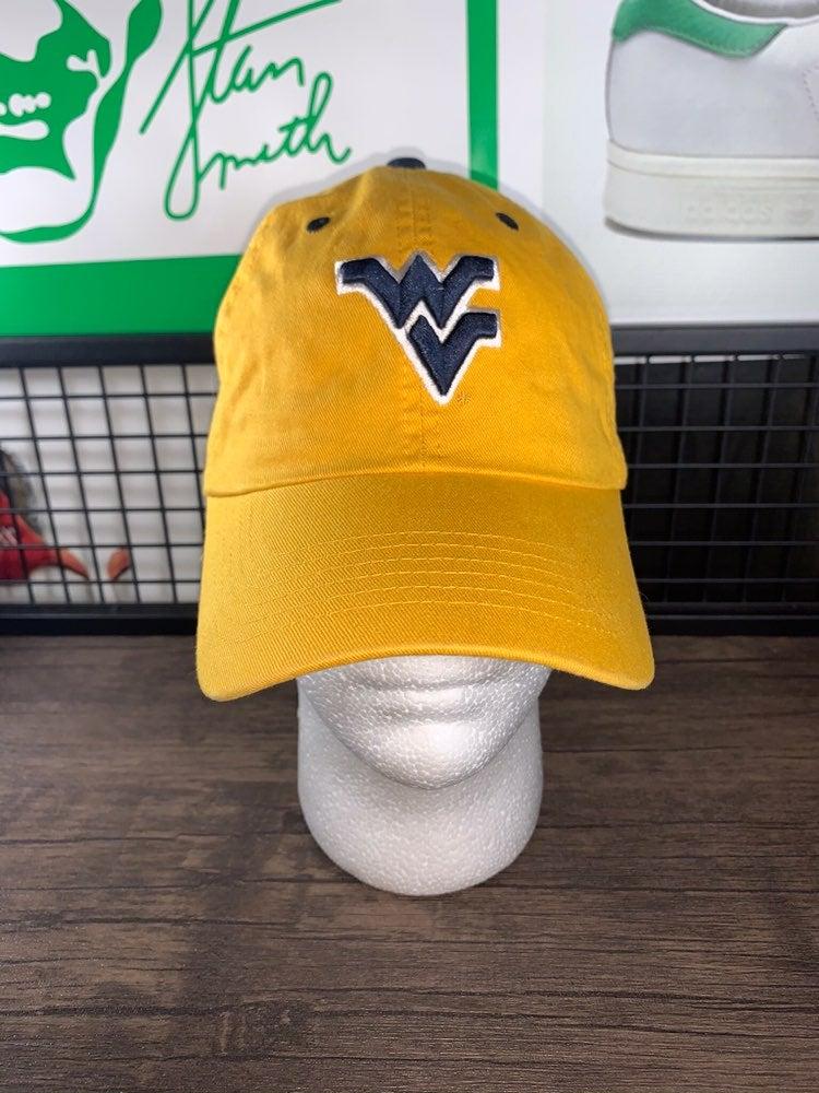 NCAA West Virginia Univ. Hat
