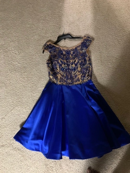 Beauty Pageant, Cocktail, or Prom Dress
