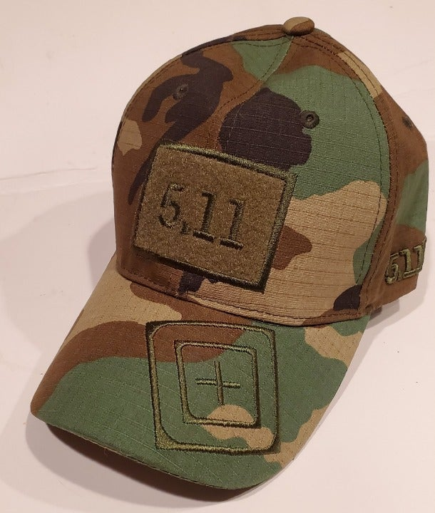 5.11 Tactical Cap Hat - Free Shipping!