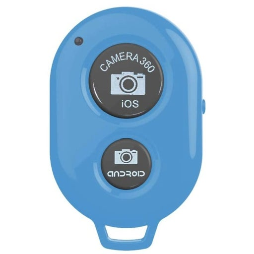 Camera Shutter Remote Control with Bluetooth Wireless