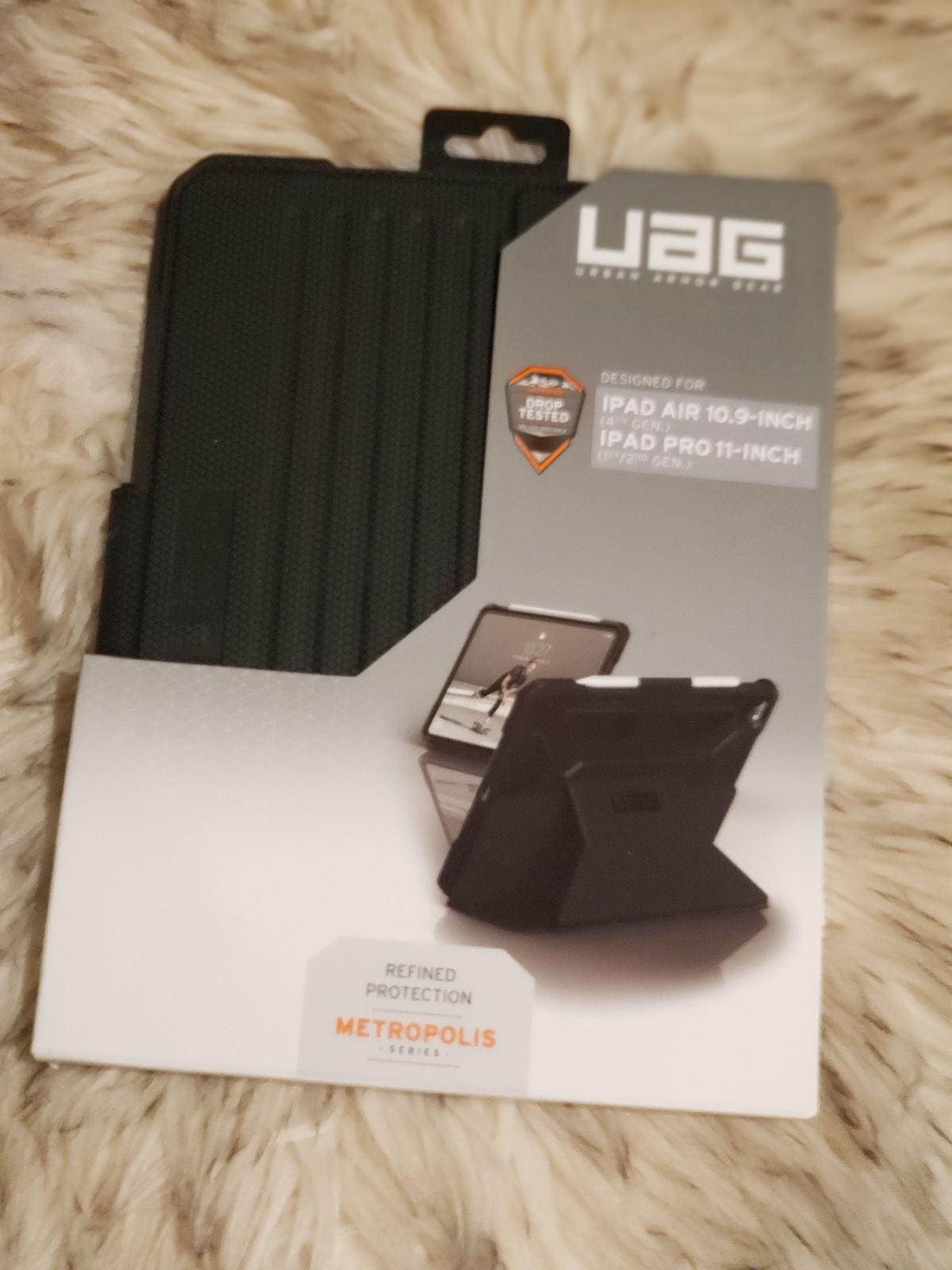Urban Armor Gear Ipad case