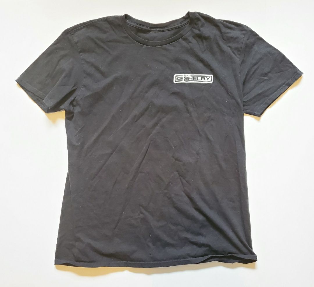 Ford Shelby Race Tee