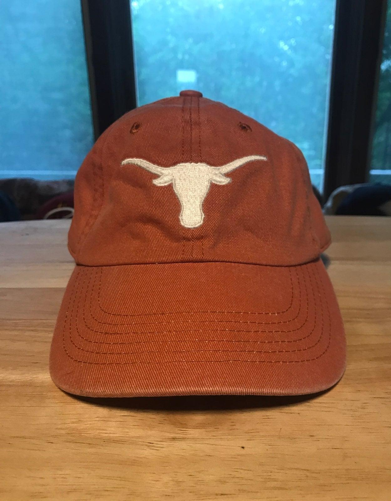 Vintage Texas Hat