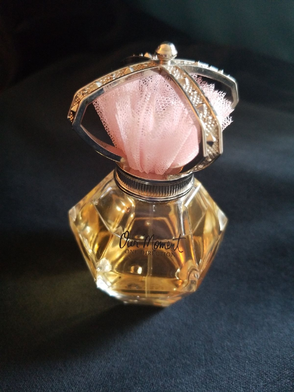 Our Moment One Direction Perfume 1.7 oz