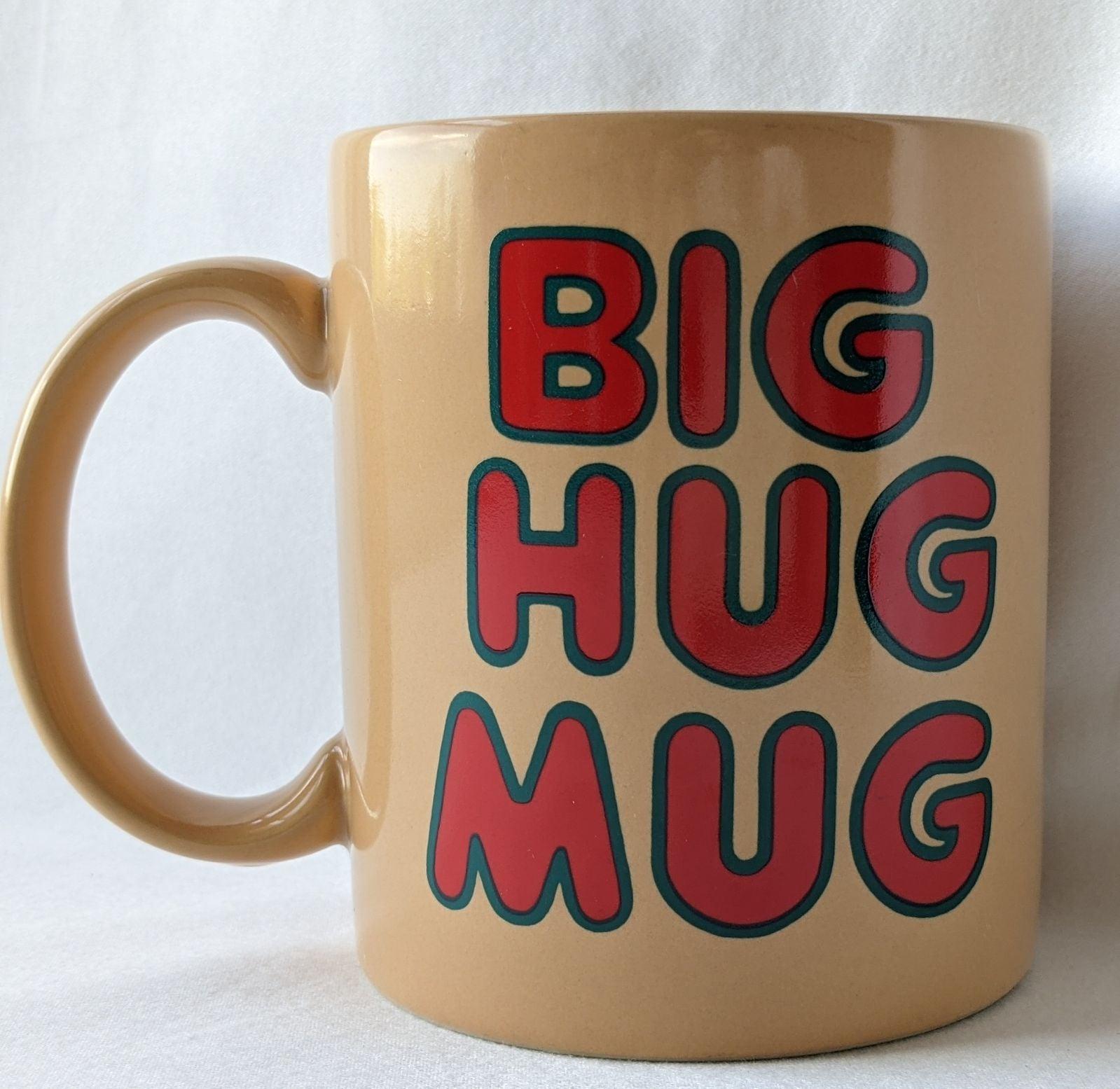 Big Hug Mug FTD Coffee Tea Mug