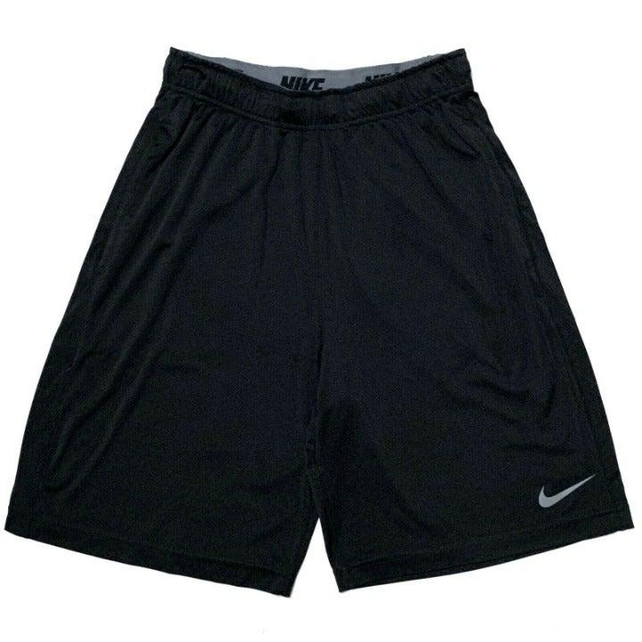 NIKE Men's Dri-Fit Workout Gym Shorts S