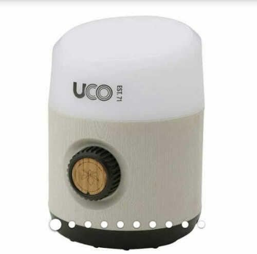 Uco Rhody Basecamp LED 2 Lanterns
