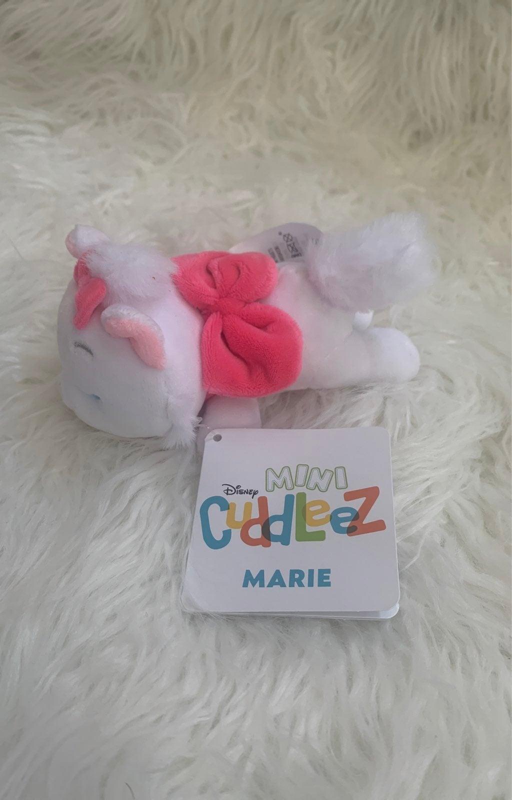 Reserved for Caryn Disney Cuddlez Marie