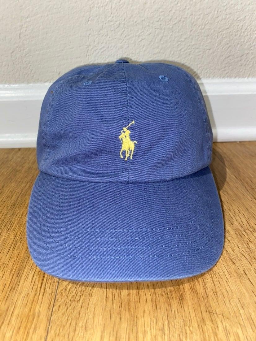 Polo Ralph Lauren Dad Hat