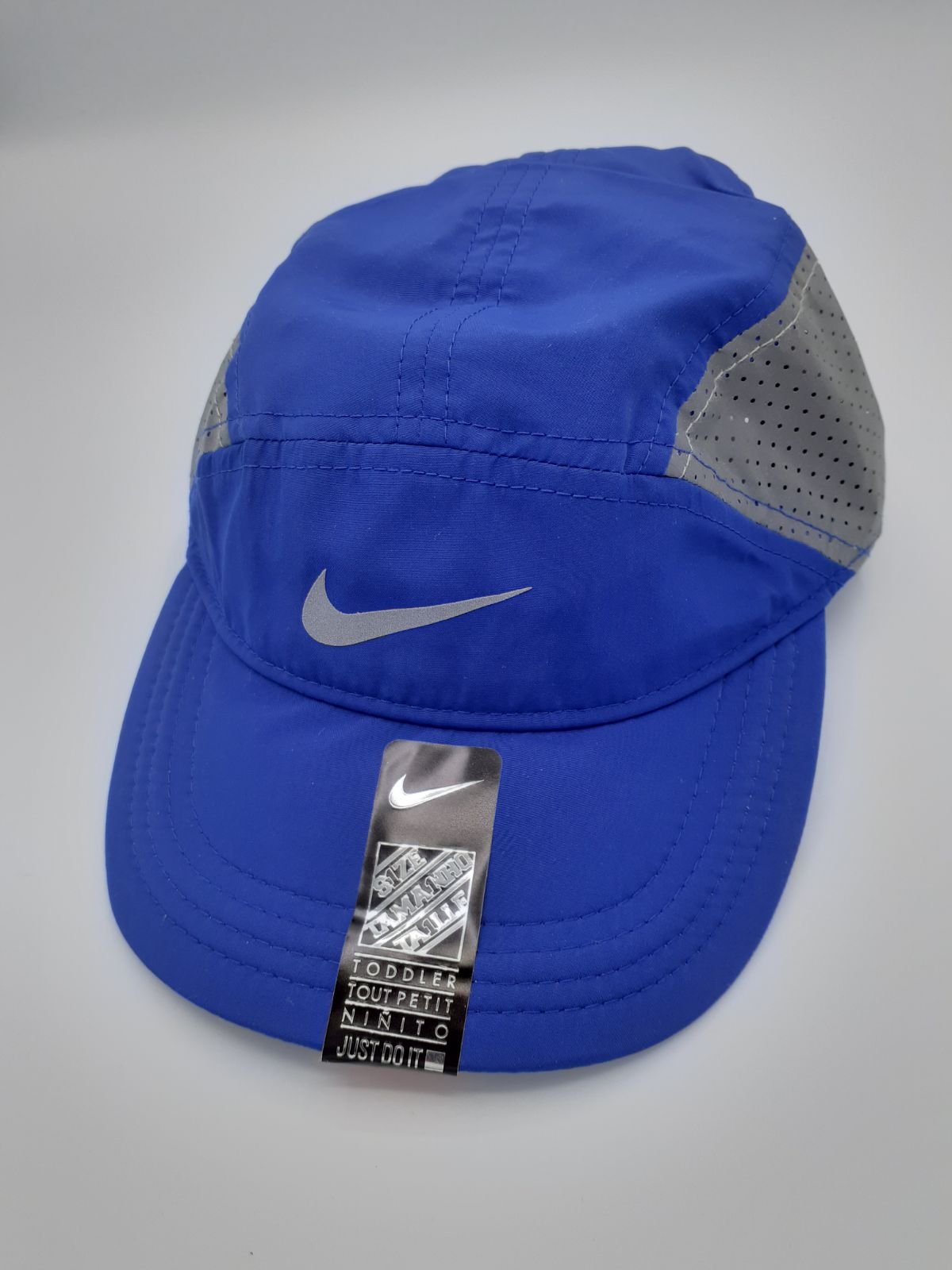 NIKE DRI FIT FEATHERLIGHT TODDLER HAT NW