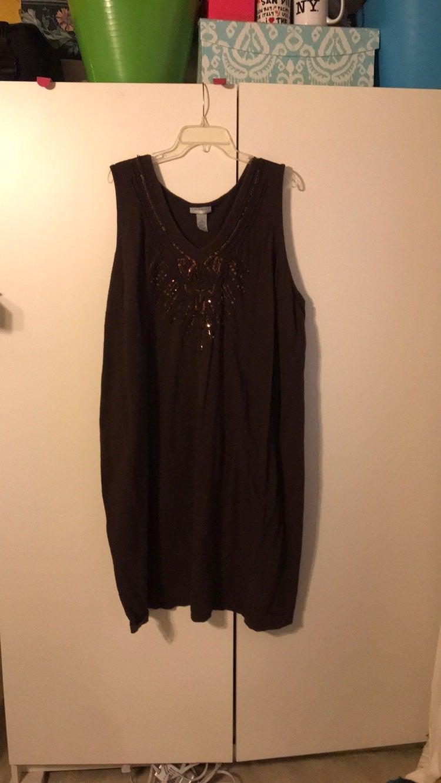 Cathrines Midi dress