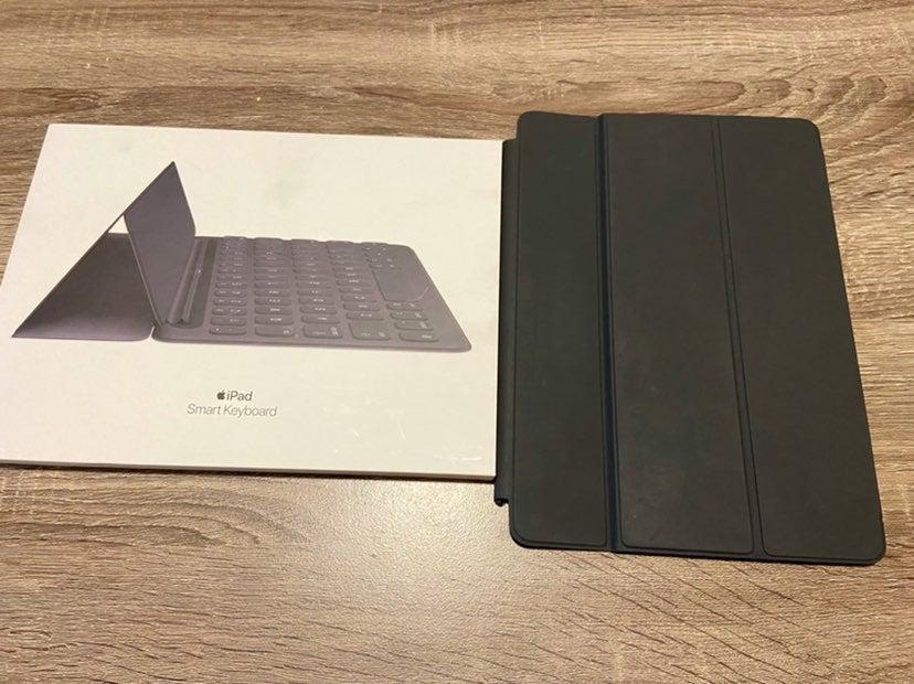 iPad Smart Keyboard (iPad 7th gen & air3