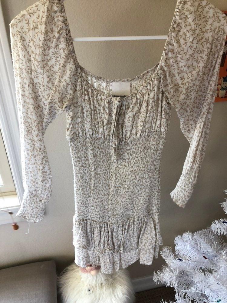 skylar madison dress