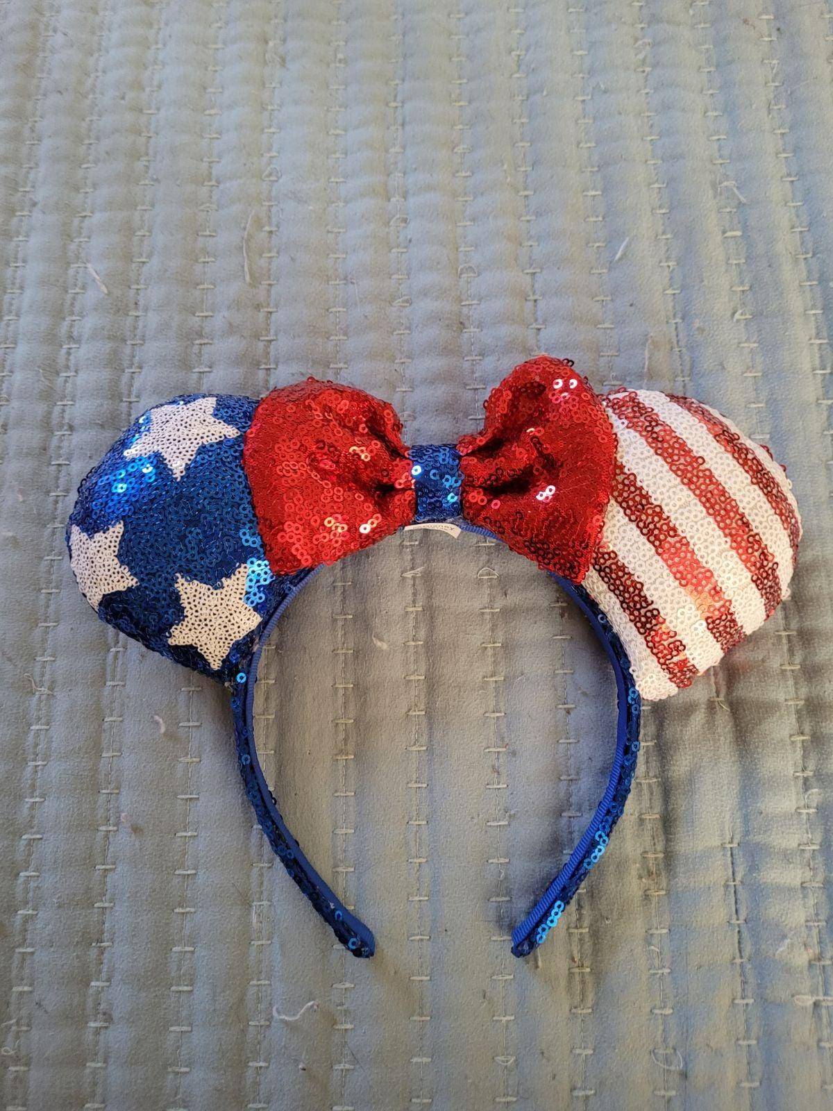 Disney Minnie Ears